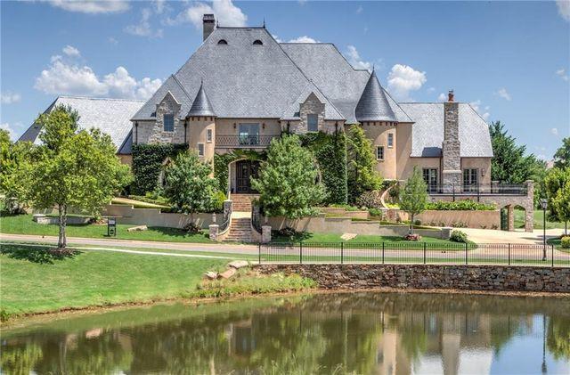 Oklahoma City Property Tax