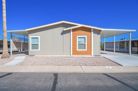 Photo of 2100 N Trekell Rd Unit 81, Casa Grande, AZ 85122