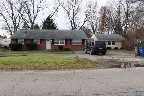 Photo of 115 Mc Tigue Dr, Toledo, OH 43615