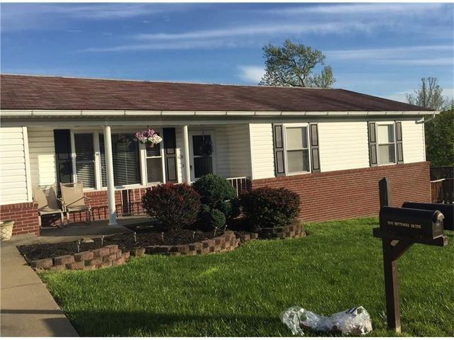 Rental Properties Waynesburg Pa