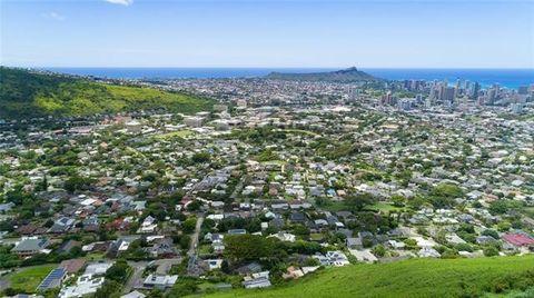 2450 Sonoma St, Honolulu, HI 96822