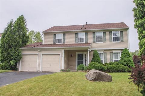 3399 Heather Brook Ln, Macedon, NY 14502