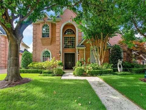Photo of 9 N Canyon Crest Ct, Frisco, TX 75034