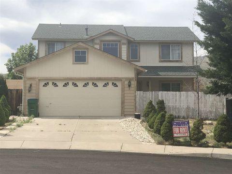 Photo of 1590 Springfield Park Dr, Reno, NV 89523