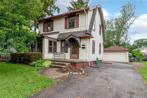 Photo of 1231 Oakdale Ave, Dayton, OH 45420