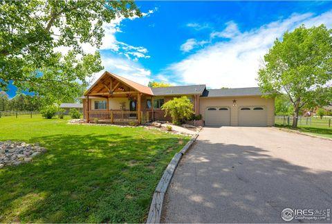Photo of 3315 Corte Almaden, Fort Collins, CO 80524
