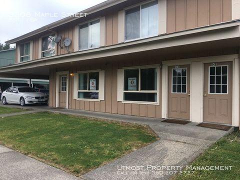 Photo of 3308 Maple St, Longview, WA 98632
