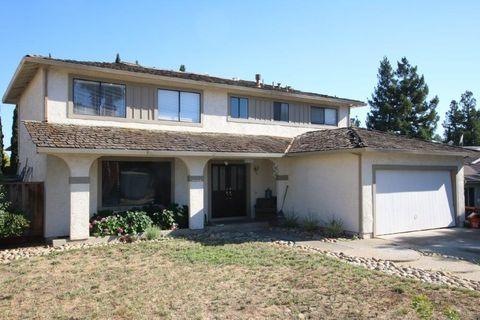 3604 Cobbert Dr, San Jose, CA 95148
