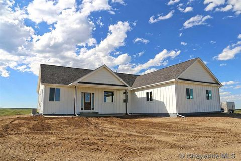 Photo of 542 Chimney Rock Loop, Cheyenne, WY 82059