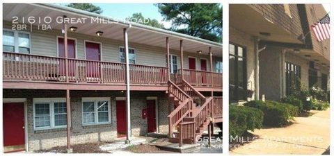 Photo of 21610 Great Mills Rd, Lexington Park, MD 20653