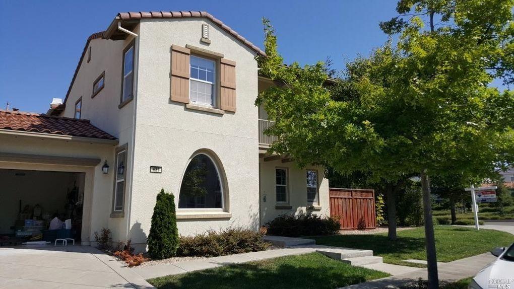 631 Klein Ave Vallejo, CA 94592
