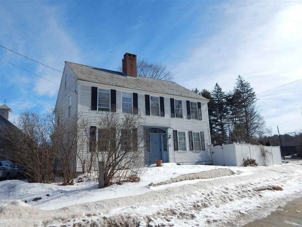 26 S Main St, Troy, NH 03465
