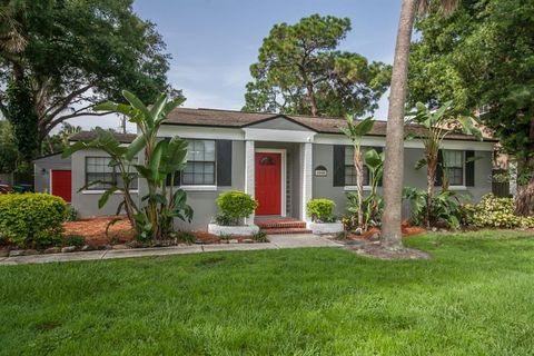 Swann Estates, Tampa, FL Real Estate & Homes for Sale