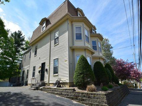 Photo of 8 Washington St Unit 8 A, Boston, MA 02136