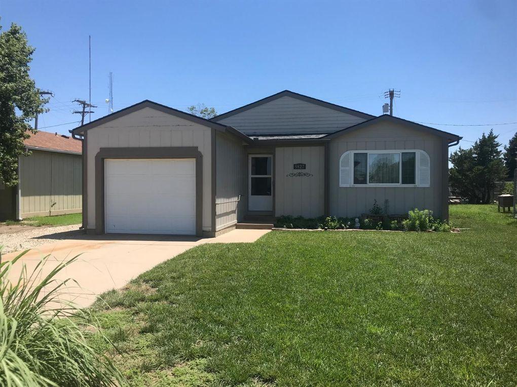 5827 Eisenhower Ave Great Bend, KS 67530