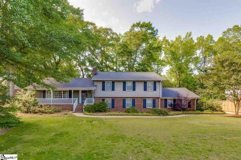 Photo Of 5 Donington Dr Greenville Sc 29615