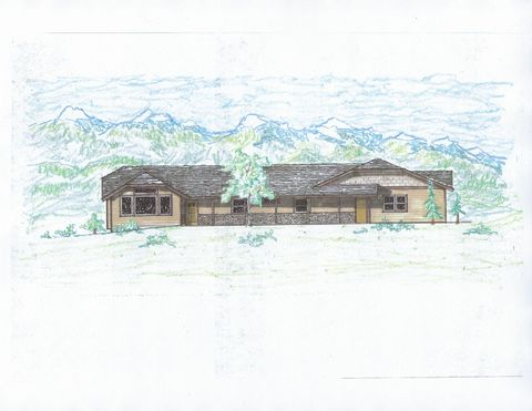 Photo of 115 Glacier Lily Ct, Florence, MT 59833