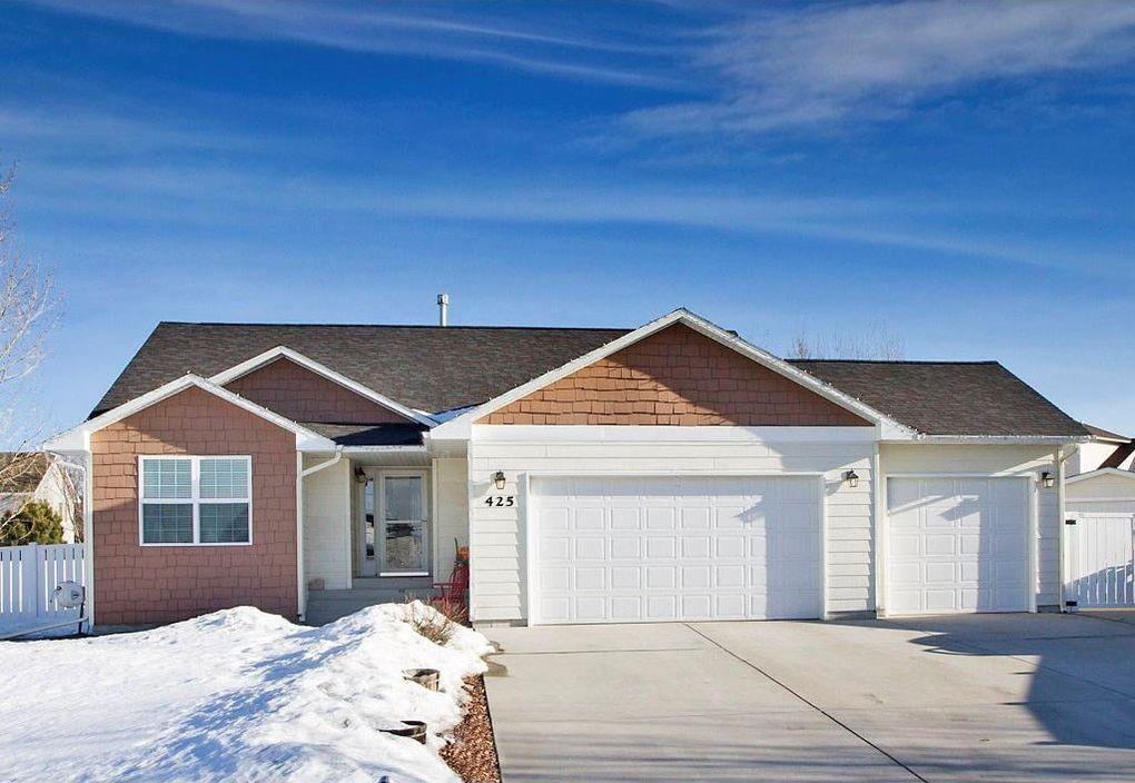 425 Durango Pl, Billings, MT 59101