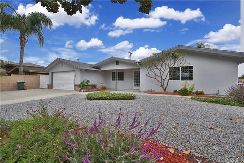 Photo of 1303 W Mossberg Ave, West Covina, CA 91790