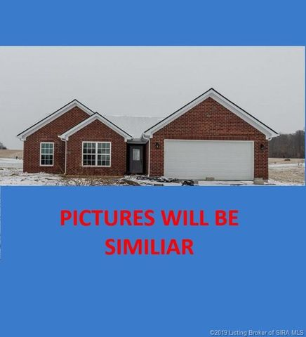 Photo of 1101 Pine Meadow Dr, Salem, IN 47167