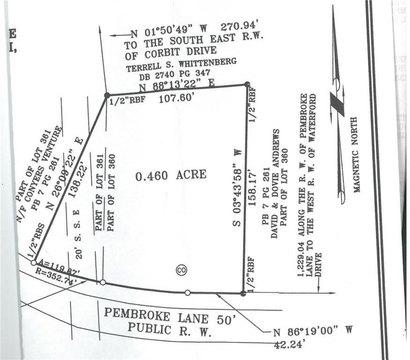 17 Pembroke Ln, Cartersville, GA 30120