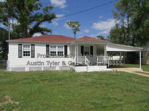 Photo of 4346 Kelson Ave, Marianna, FL 32446