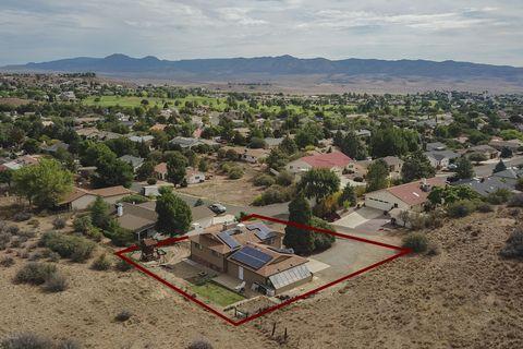 Photo of 500 N Hopi Trl, Prescott Valley, AZ 86327