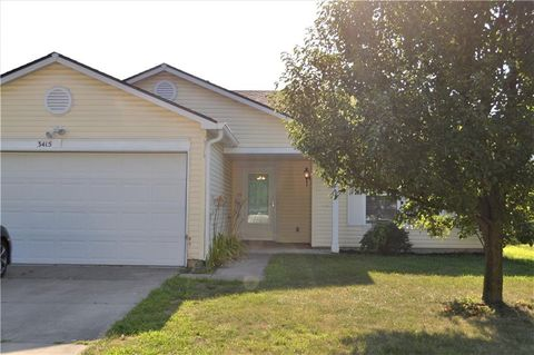 Photo of 3415 Spring Wind Ln, Indianapolis, IN 46239