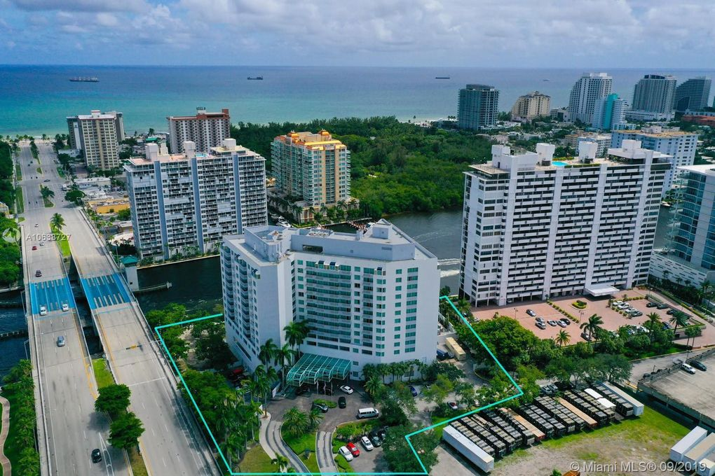 2670 E Sunrise Blvd Unit 1232 Fort Lauderdale, FL 33304