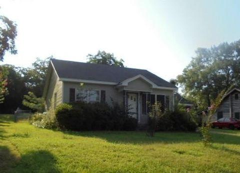 602 N Monroe St, Calhoun City, MS 38916