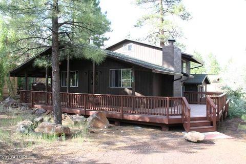 775 E Oak Dr, Munds Park, AZ 86017