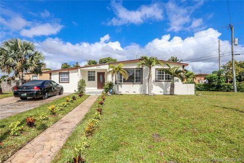 Photo of 3371 Nw 178th St, Miami Gardens, FL 33056