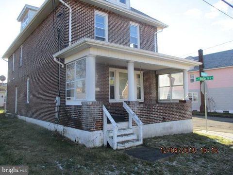 Hazleton Pa Foreclosures Foreclosed Homes For Sale Realtorcom