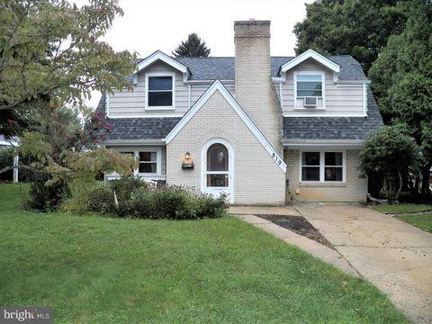 819 Glenwood St, Emmaus, PA 18049