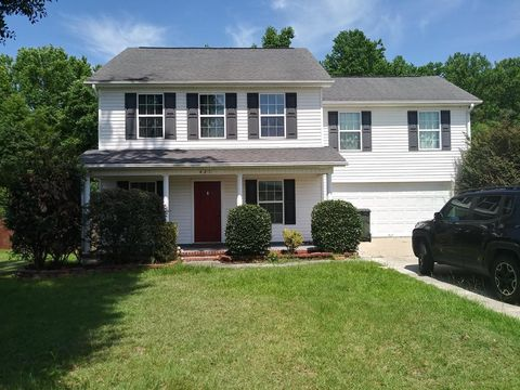 Photo of 421 Auburn Rd, Glennville, GA 30427