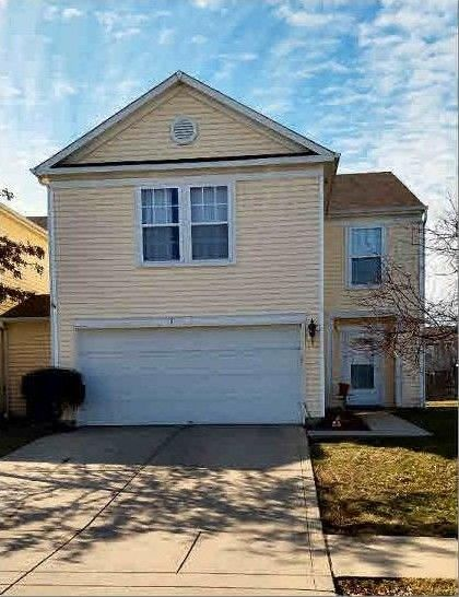 3562 Cork Bend Dr, Indianapolis, IN 46239