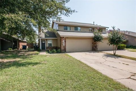 6829 S 78th East Ave Tulsa OK 74133