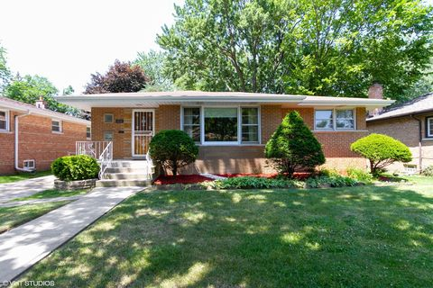 Central District, South Holland, IL Real Estate & Homes for