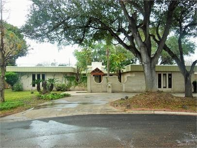 Photo of 1416 Grovewood Ave, Mission, TX 78572