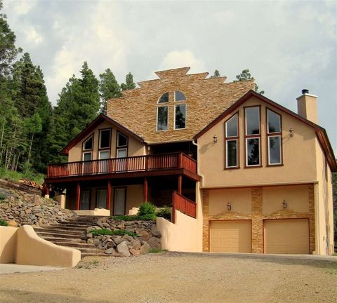 Photo of 299 El Camino Real, Angel Fire, NM 87710