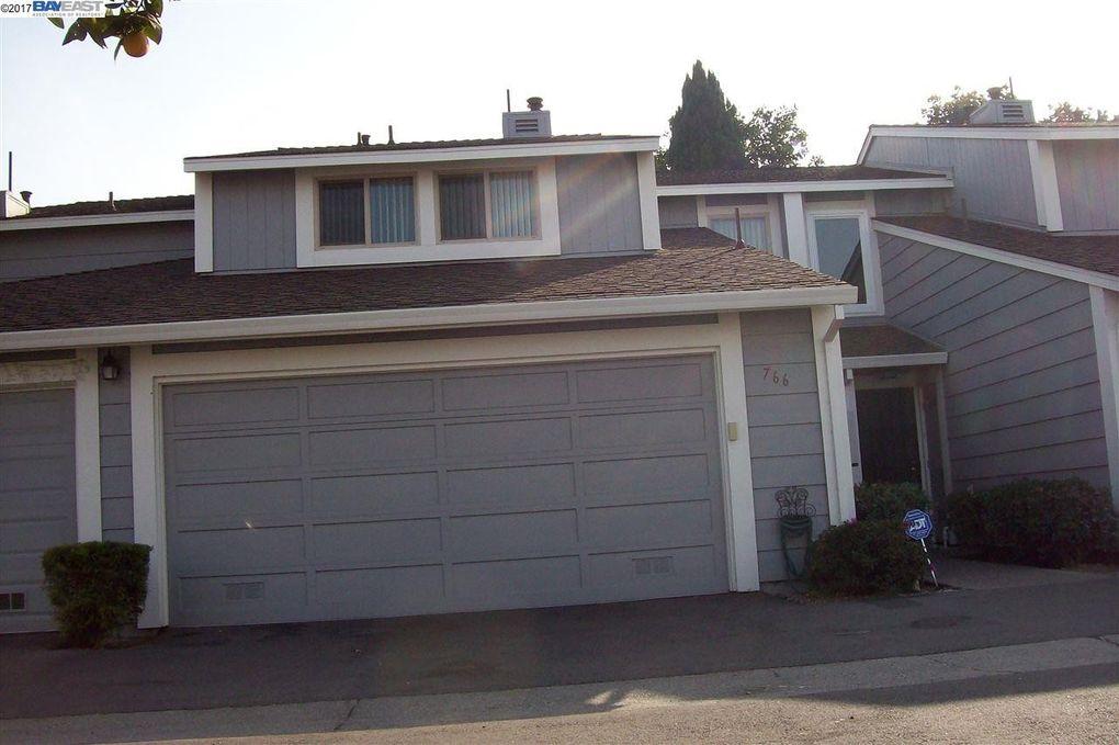 Merveilleux 766 Woodgate Dr, San Leandro, CA 94579