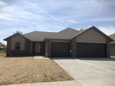Springfield Mo New Home Builders Communities Realtor Com