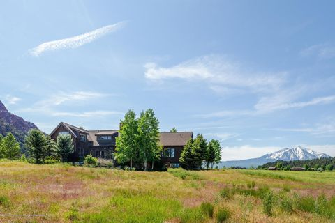 Photo of 475 Coryell Ranch Rd, Carbondale, CO 81623