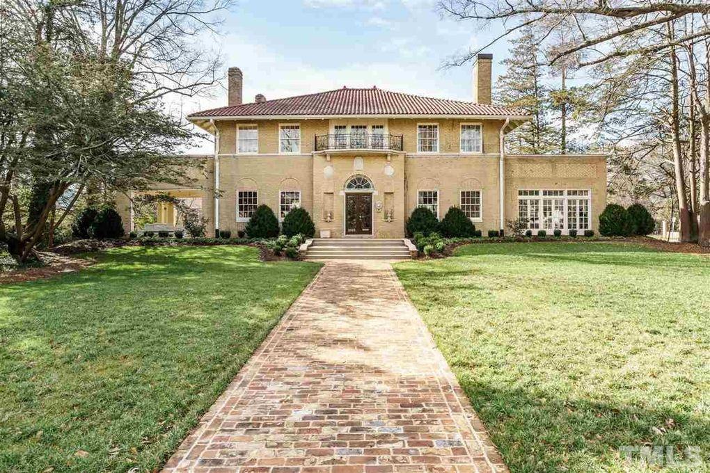Glenwood Properties Raleigh Nc