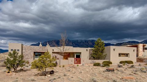 Wilderness Estates At High Desert Albuquerque Nm Real Estate