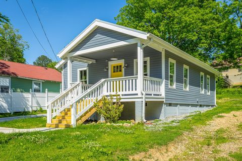 Photo of 5504 Tennessee Ave, Chattanooga, TN 37409