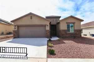 Photo of 7818 Enchanted Ridge Dr, El Paso, TX 79911
