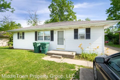 Photo of 1312 W Rex St, Muncie, IN 47303