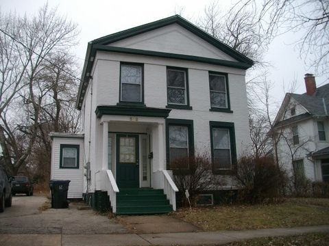 Photo of 322 N County St N Unit Front, Waukegan, IL 60085