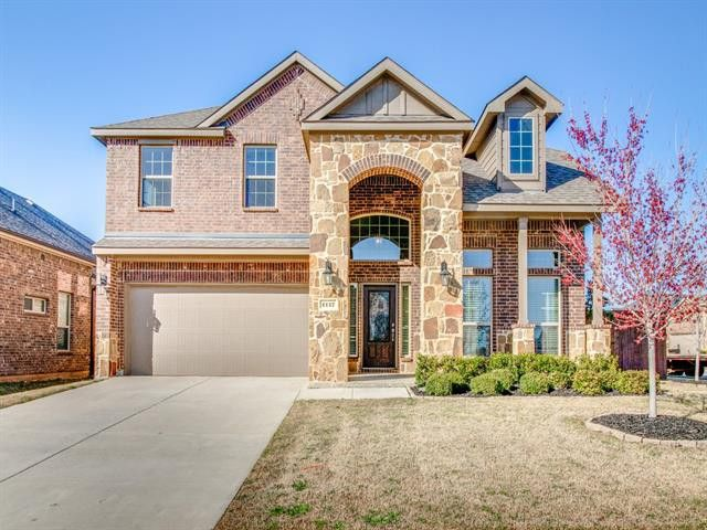 1117 Lake Forest Trl Little Elm, TX 75068
